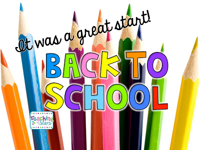 Back to School~ Creating a Classroom Environment