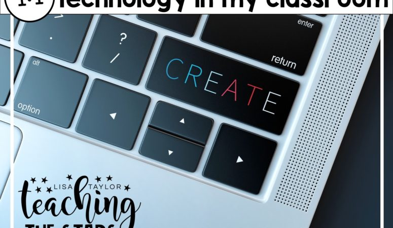 Technology in Elementary Classrooms