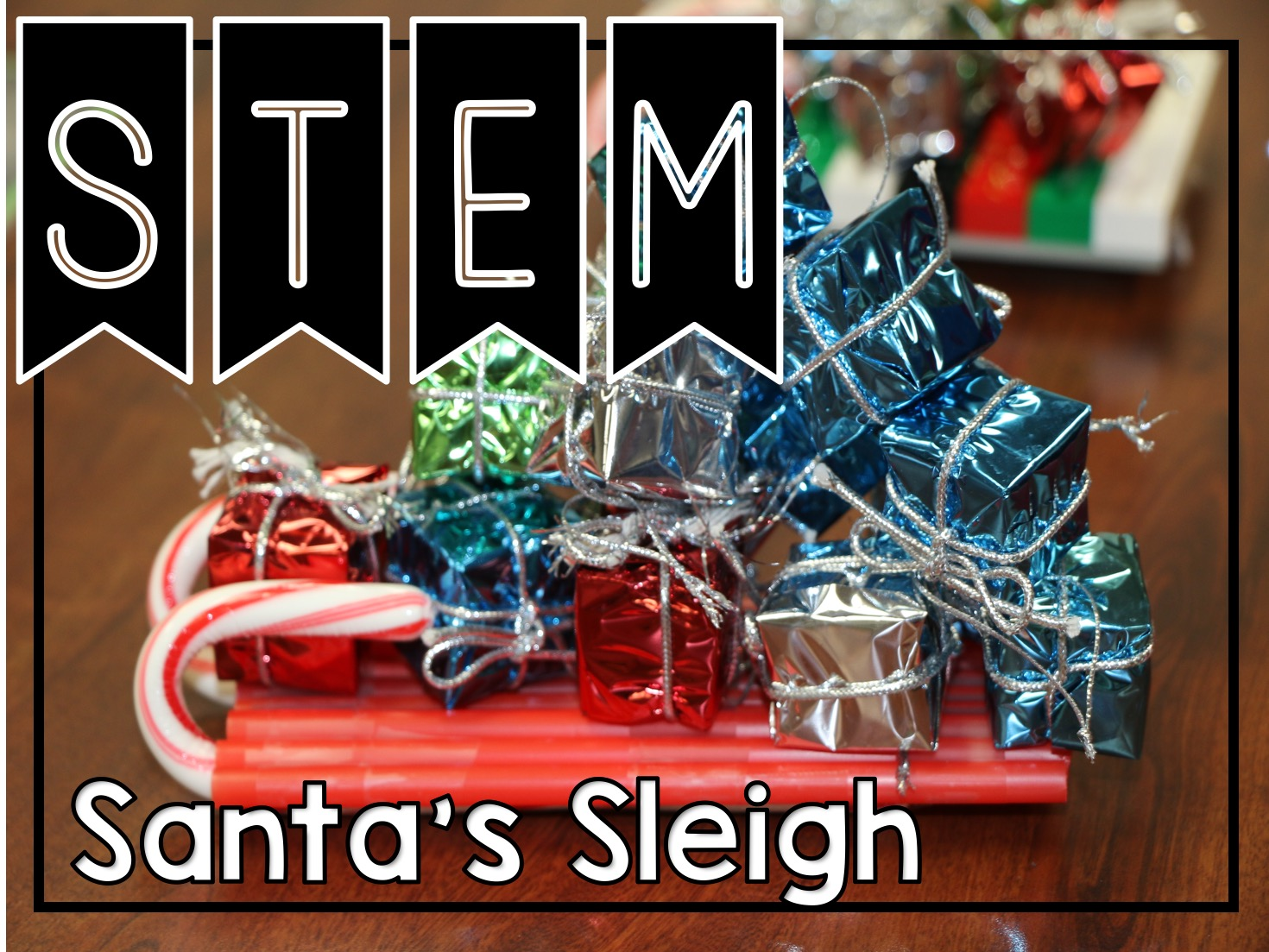 Christmas Stem Challenges.5 Fun And Easy Christmas Stem Activities Teaching The Stars