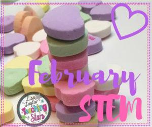 February STEM Challenges